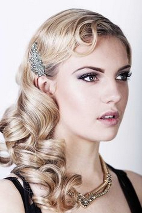 great gatsby hairstyles for long hair Quotes