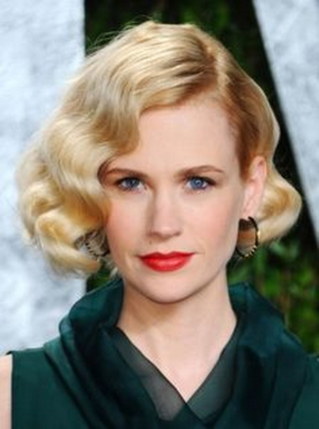 1940s Hairstyles Bob Long Hairstyles