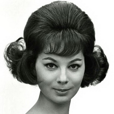 1960 hairstyles for women