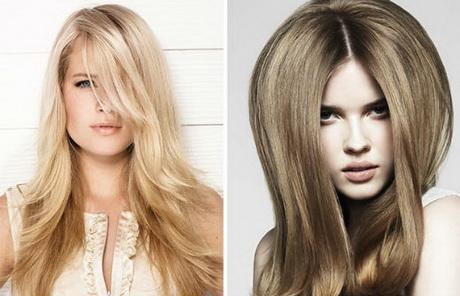 Long haircuts 2014 trends