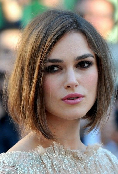Cute Hairstyles for Short Hair 2015: Bob Hair Cut