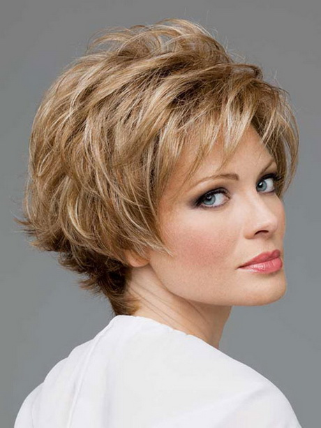Cute Layered Bob Cuts For Thin Hair For 50 Year Old Women | hnczcyw ...