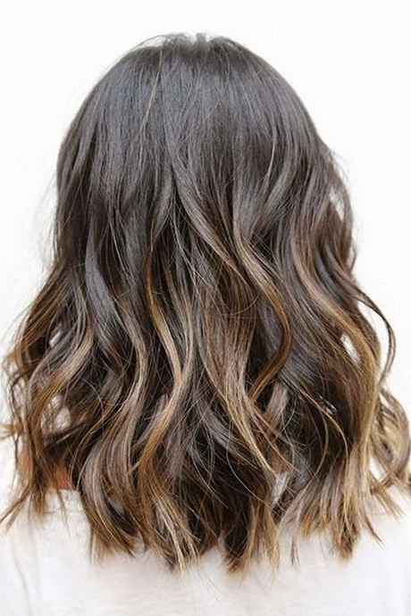 2015 medium hair trends