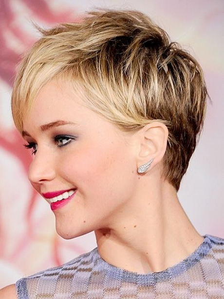 Short Hair : Cute Everyday Hairstyles for Short Hair: Chris McMillan Pixie Cut