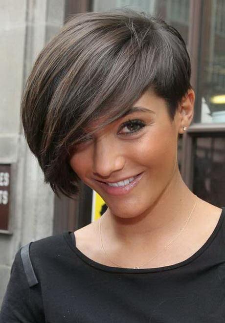shortcut hairstyles : 2015 short cut hairstyles