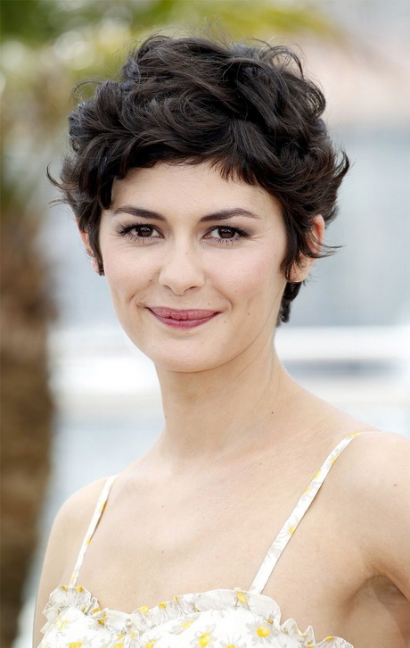 Short Curly Haircuts : wedding hairstyles short curly hair 2015