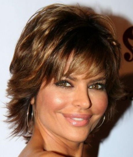 Hairstyles For Short Hair Over 40 : short hairstyles for women over 40 2015 cool hairstyles