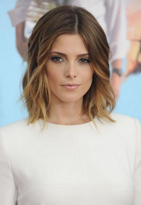 2015 shoulder length hairstyles