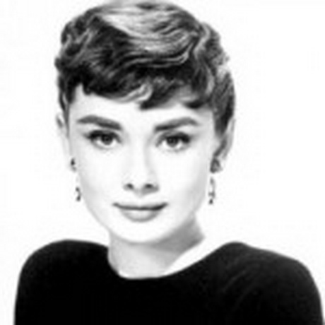 50s Hairstyles For Short Hair How To : 50s women kept their hair fairly short. For example the pixie haircut ...