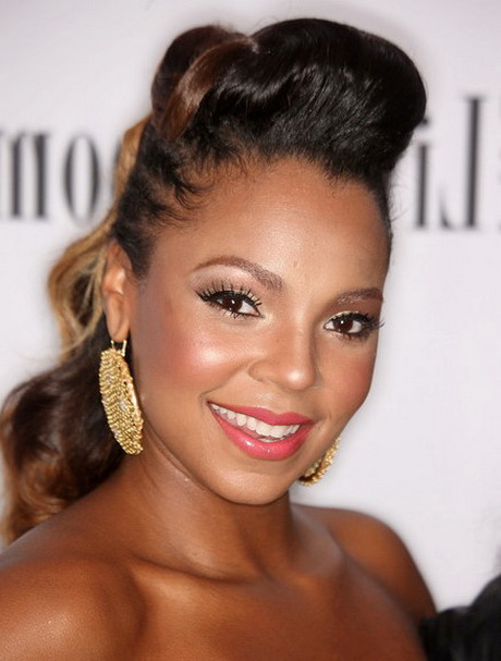 Short Braid Hairstyles For Black Women