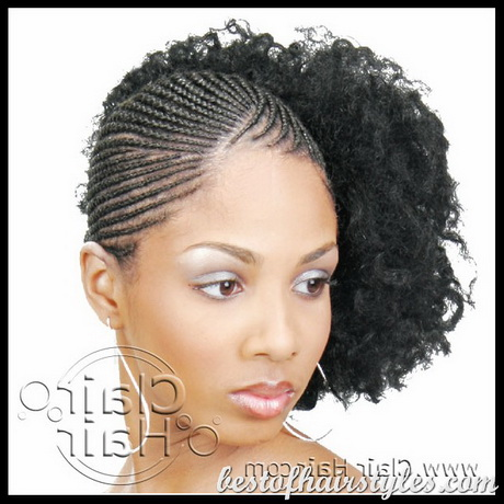 African Hairstyles : African hairstyles braids