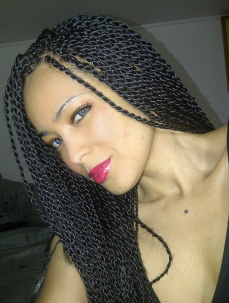 african american hairstyles twists african american braids and twists ...