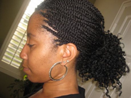 african kinky twist braid styles Car Tuning