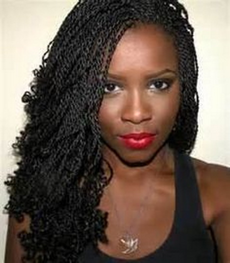 Creative Twist Hairstyles With Weave Top 13 Twist Hairstyles Therapy That Makes