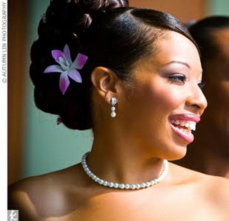 african wedding hair styles