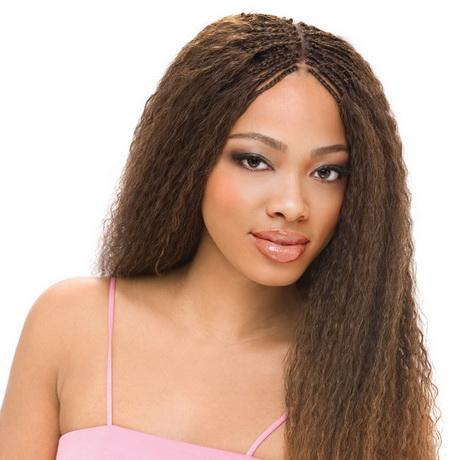Afro Braids