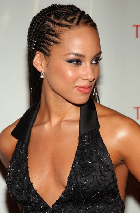 Assured, Alicia keys hairstyles more