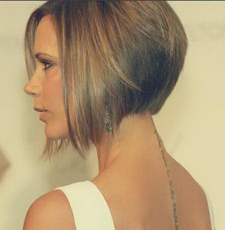Aline haircuts
