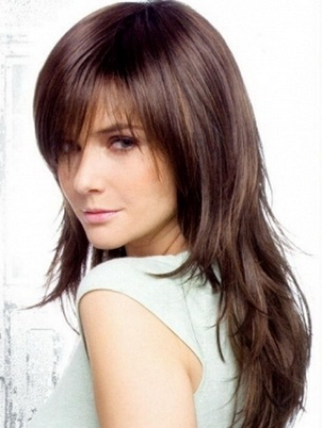 Long Layered Asian Hairstyles 65