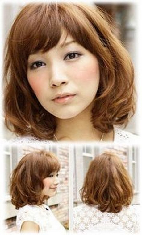 asian men hairstyles 2017 : asian-hairstyles.com. This bob shoulder medium length hairstyle seems ...