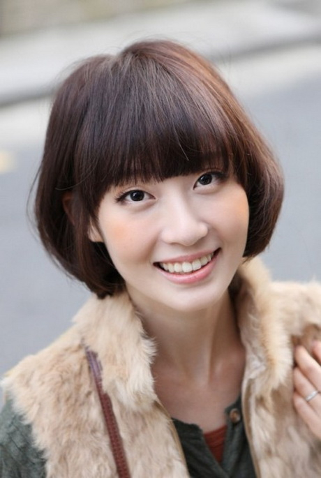 short layered hairstyles for asian women short hairstyles 2014