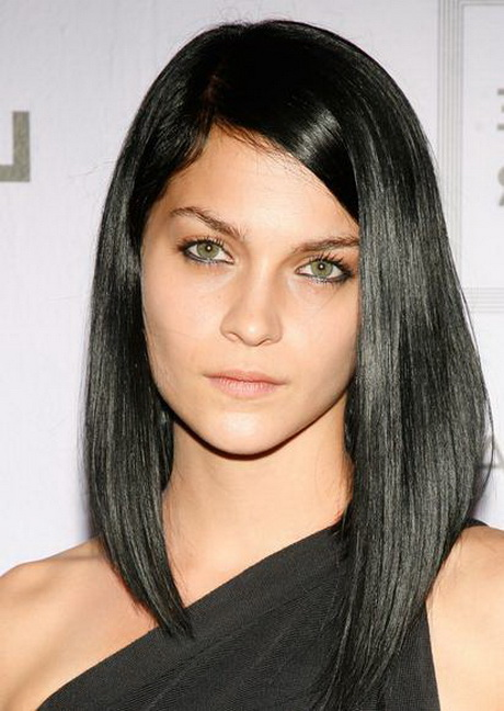 atl hairstyles : asymmetrical haircut hairstyles 2014 hair colors and haircuts