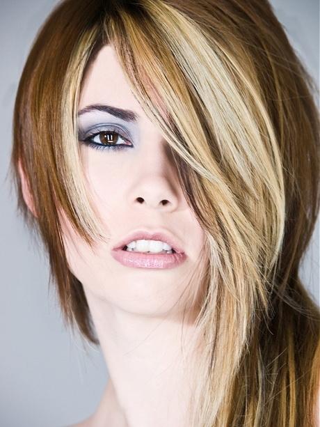 more asymmetrical haircuts for long hair asymmetrical haircuts short ...