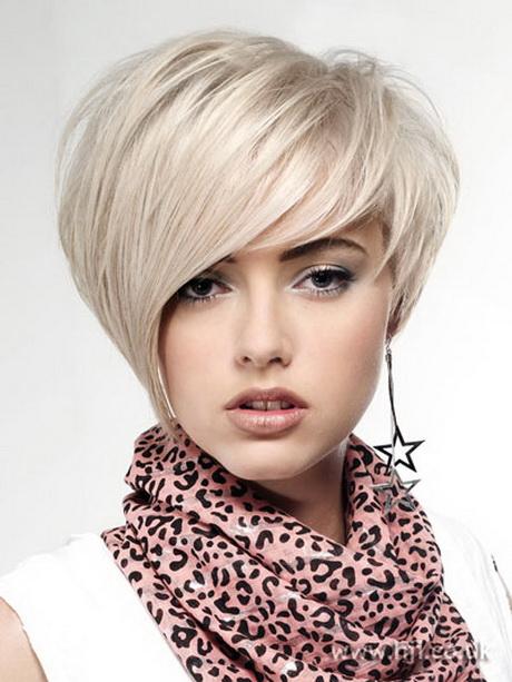 edgy asymmetrical haircuts - photo #4