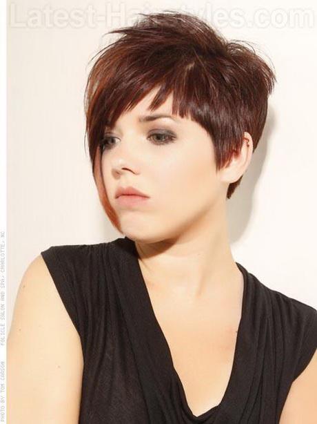 edgy asymmetrical haircuts - photo #2