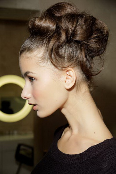 Seems me, audrey hepburn french twist hairstyle shall