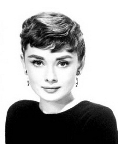 Audrey Hepburn Hair Styles  A photo gallery of Audrey Hepburn Hair    Audrey Hepburn Hair Down