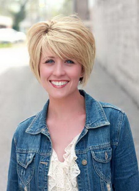 Awesome hairstyles for short hair
