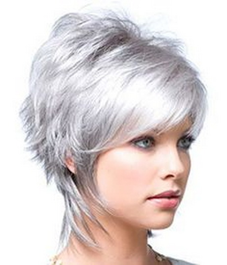 Awesome short haircuts