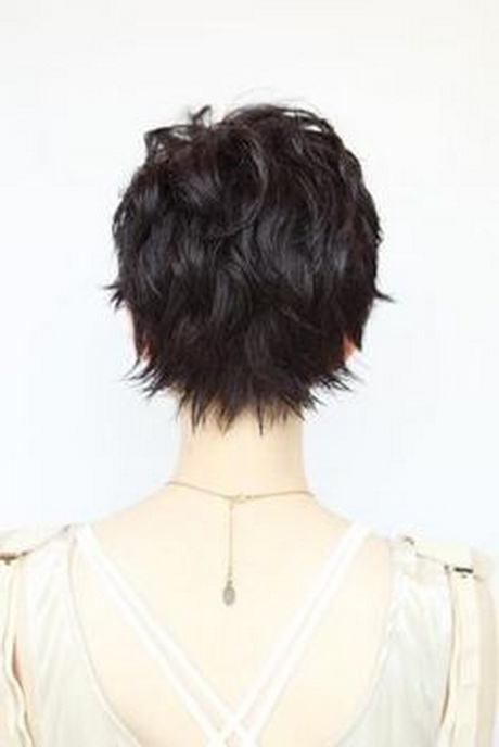 more back of pixie haircut pixie haircut back pixie haircut back