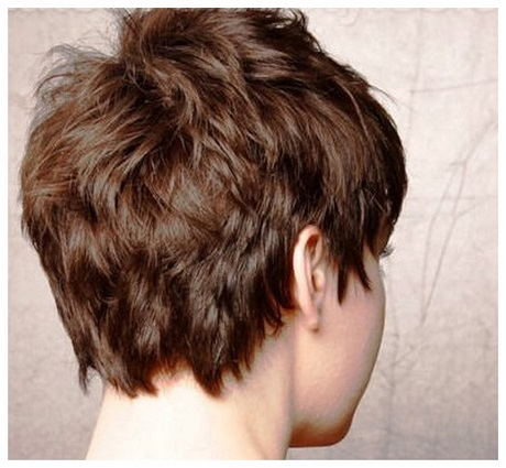 back view short hairstyles 2013 short hairstyle 2013