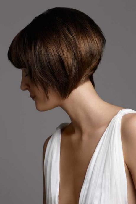 Short Hair Styles Back...