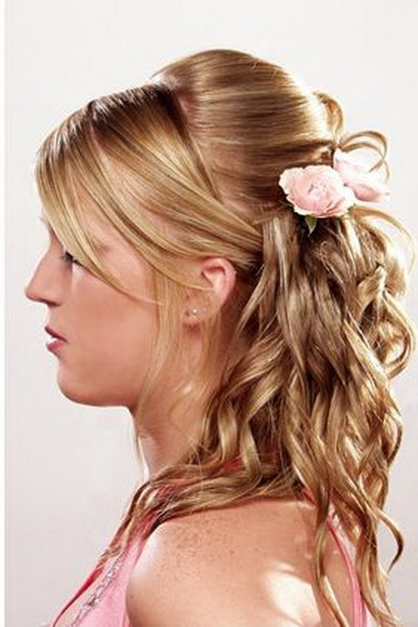 ball hairstyles long hair down download
