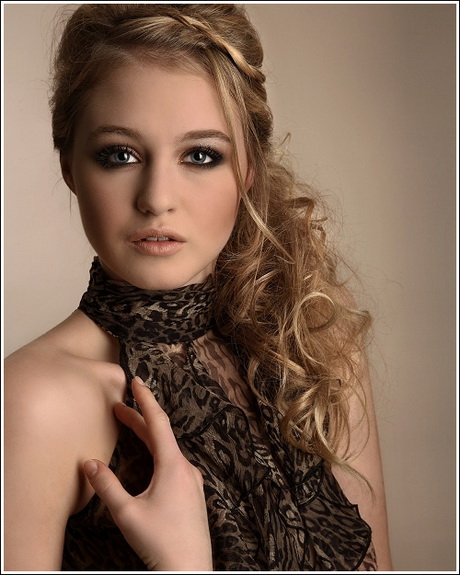 Easy to Do Hairstyles for Long Hair much …