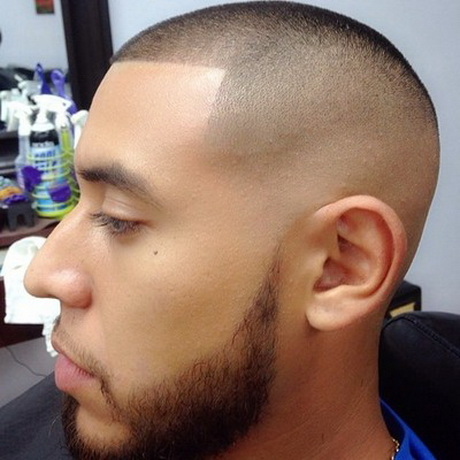 Black barbershop haircuts designs