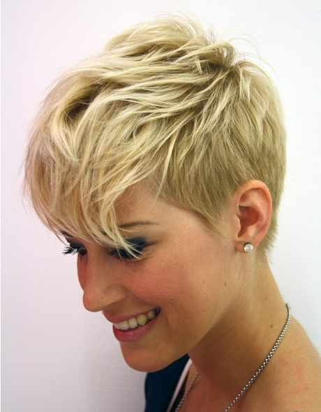 Pixie haircut images short hairstyles 2014 most popular short