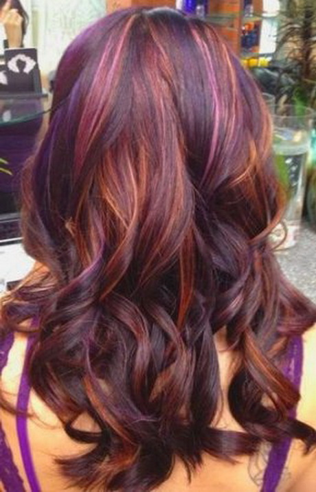 best fall winter 2015 hair color trends pictures to pin on pinterest