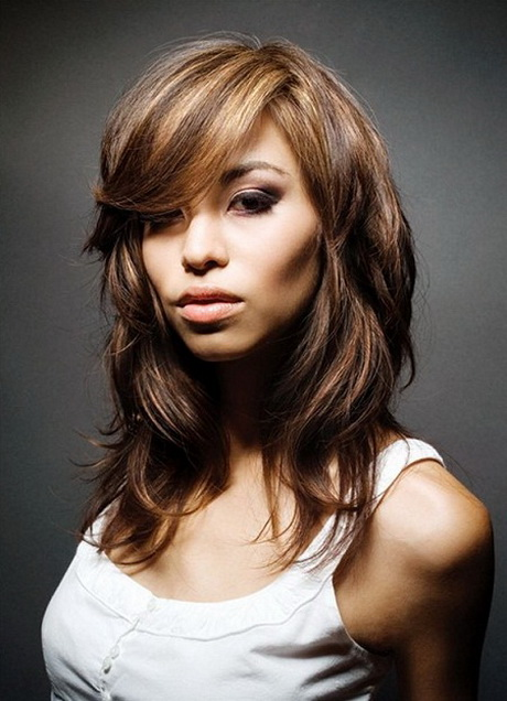 Best haircuts for long thick hair