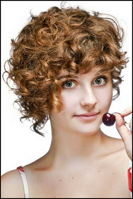 Beautiful 30 Best Short Curly Hair 30 30 Best Short Curly Hair
