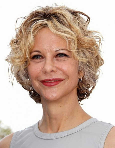 short wavy hairstyles for women over 60 ideas hairstyles short