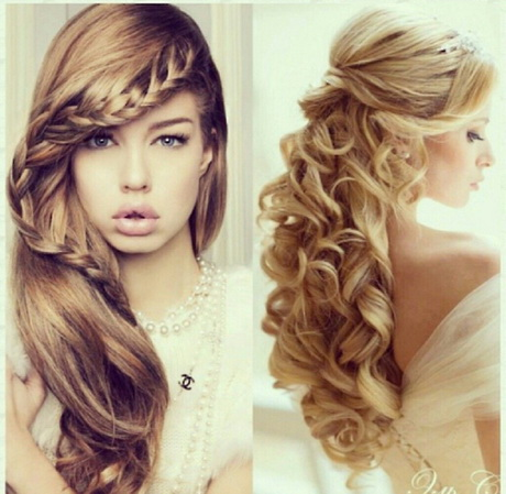 HD wallpapers formal hairstyles for long hair how to diy