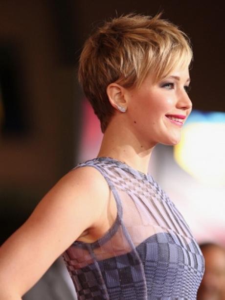 best short haircuts for women 2014