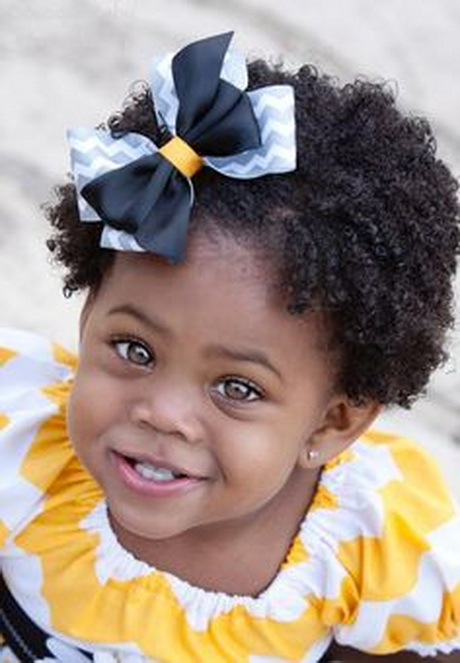 black braid hairstyles in a bun : Cute Hairstyles Black Baby Girls Image Ideas Black Weaves Hairstyles ...