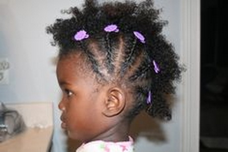 Baby Girl Hairstyles  Here's some of my favorite cornrow hairstyles