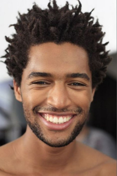 Different Black Male Hairstyles