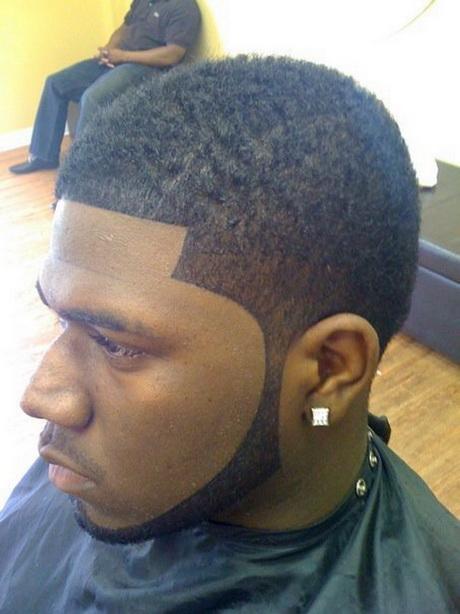 cool haircuts for black boys